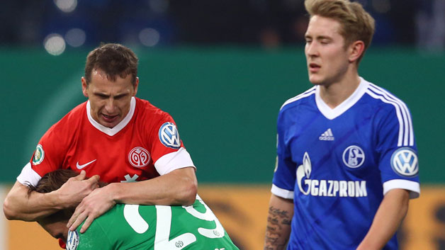 cup s04 mainz out holtby 628