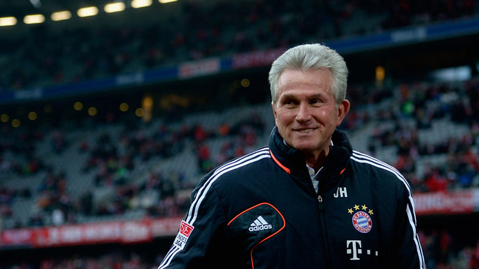FCB SGF 920 Heynckes th