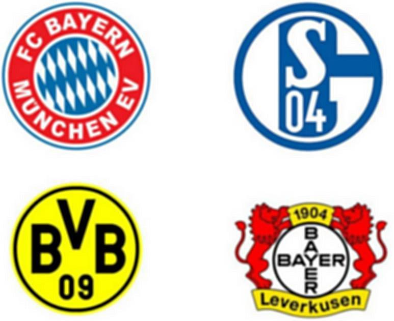 أوروبا تنتظر مشاركة الفرق الألمانية فى دورى الأبطال