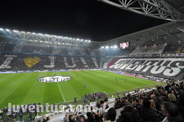 اليوفينتوس الإيطالي يعلن قائمته التى سيشارك بها في دوري الأبطال الأوروبي