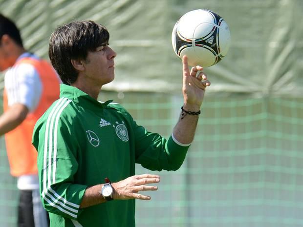 يواكيم لوف يختار قائمة المنتخب الألماني