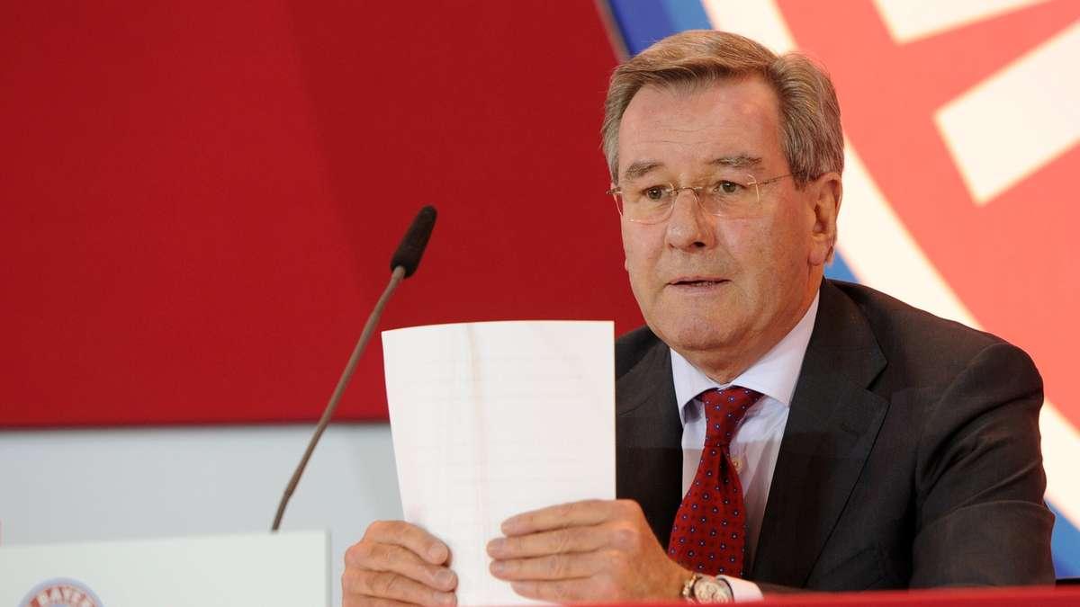 هوبفنر يسعى لتهدئة العلاقات بين بايرن ميونخ وبروسيا دورتموند