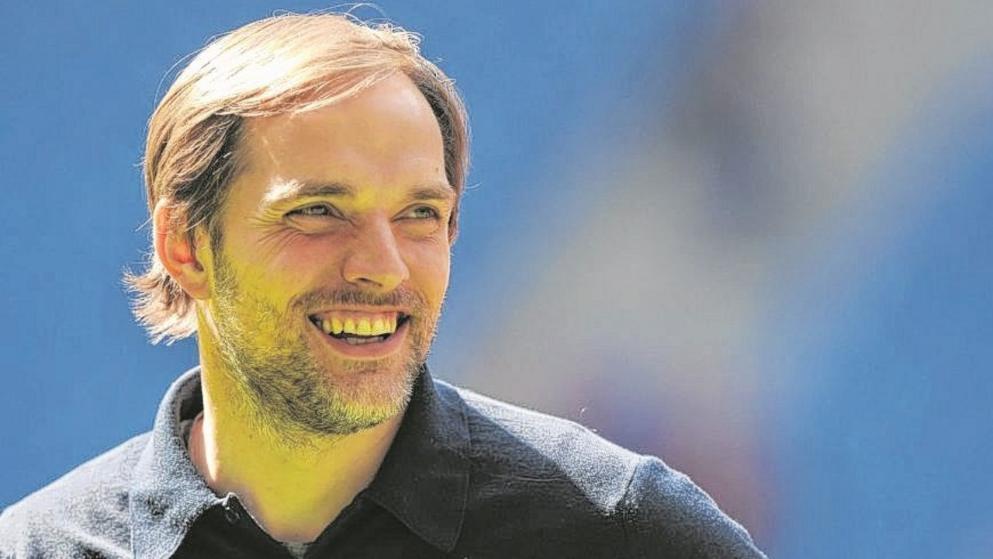 توماس توشيل مرشح لتدريب نيوكاسل يونايتد