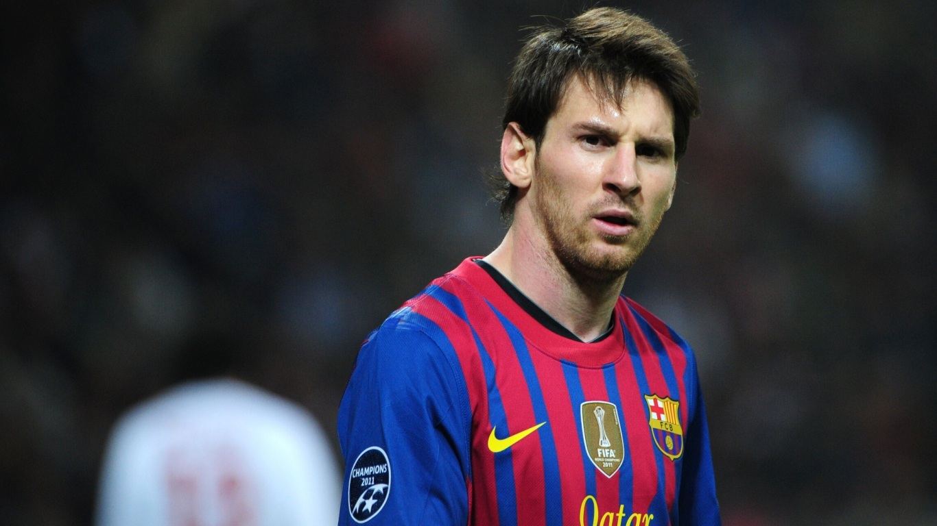 ليونيل ميسي سيبقى في صفوف برشلونة