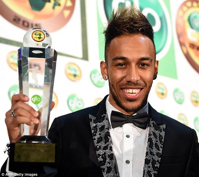 توريه يخرج بتصريح ناري بعد تفوق أوباميانغ عليه بجائزة أفضل لاعب بإفريقيا