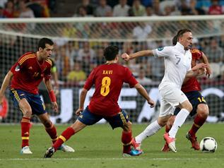 أسبانيا - فرنسا