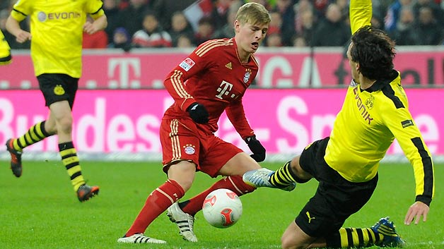 fcb bvb turn kroos 628