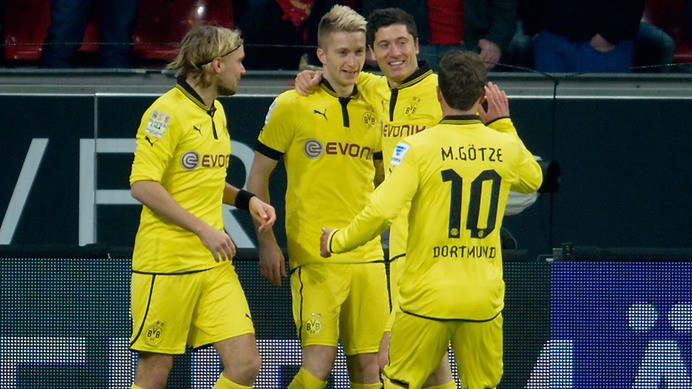 b04 bvb quartett jubelt 920 th