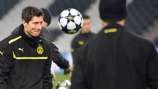 don bvb training lewa 628
