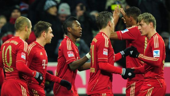 int 130209 bayernM Schalke HL