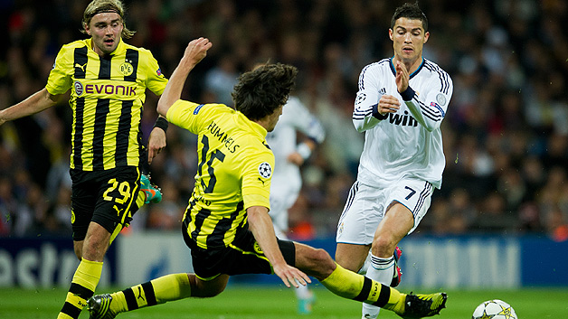 real bvb tackle ronaldo 628