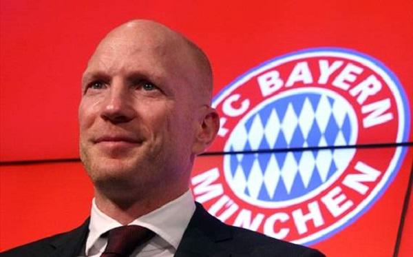 زامر يؤكد على أهمية الفوز بالكأس الألمانية