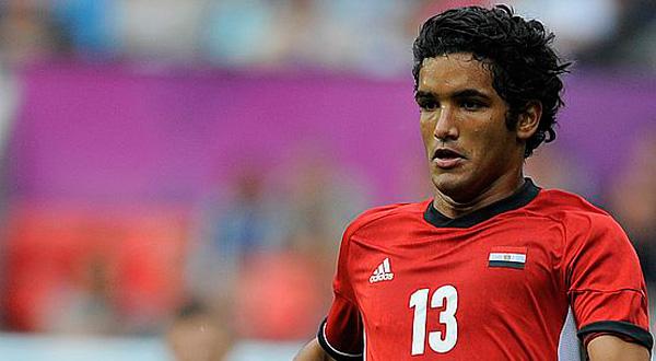 المصري صالح جمعة ينضم رسمياً إلى بروسيا دورتموند
