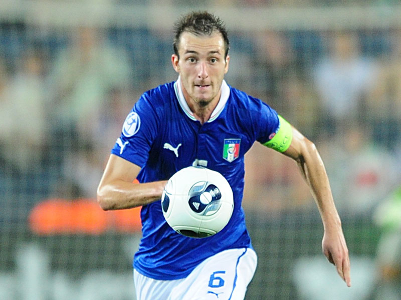 فيردر بريمن يضم قائد المنتخب الإيطالي