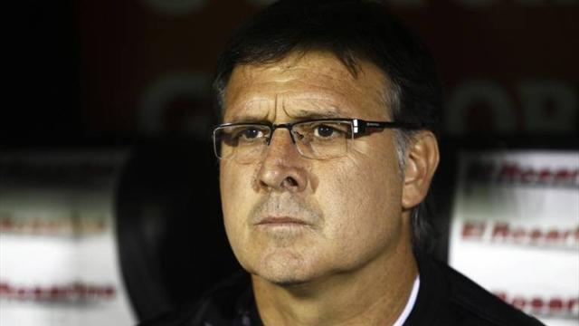 مارتينو المدرب السابق لنادي نيويلز أولد بويز