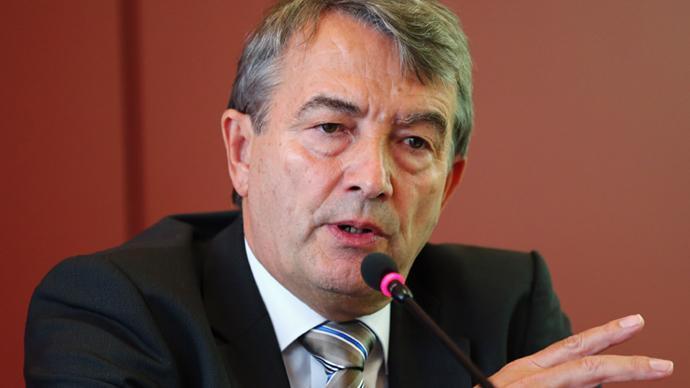 رئيس الإتحاد الألماني يريد الترشح لولاية الإتحاد الأوروبية المقبلة