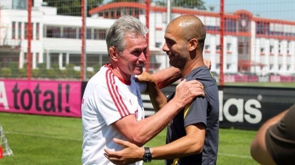 المدرب الأسباني يخشى مواجهة الفريق الأيطالي في دوري الأبطال