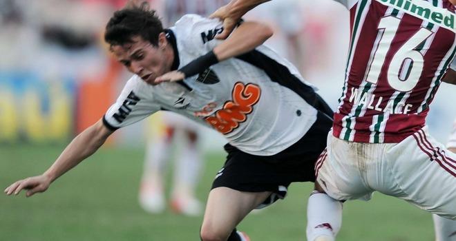 لاعب ونجم أتليتكو مينييرو قد يكون في دورتموند