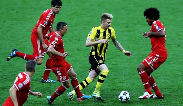 دبي الرياضية الدوري الألماني