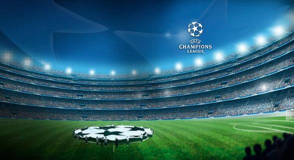 قرعة دوري أبطال أوروبا 2013/2014