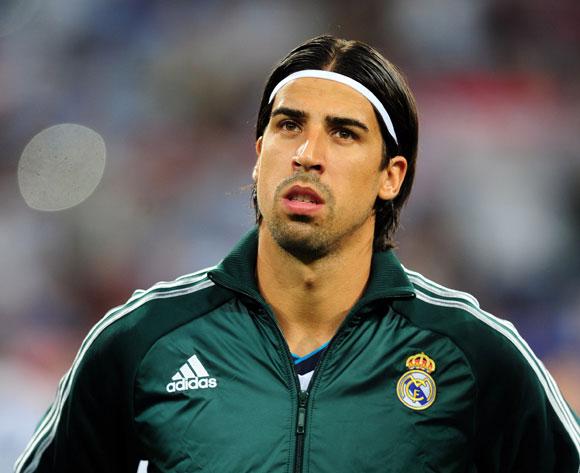 ريال مدريد مستعد لتخلي عن سامي خضيره