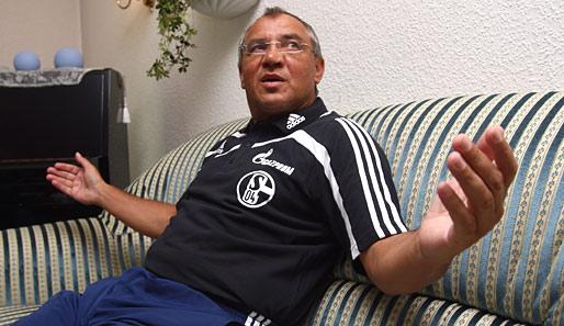 دينامو زغرب يريد ضم المدرب ماغاث