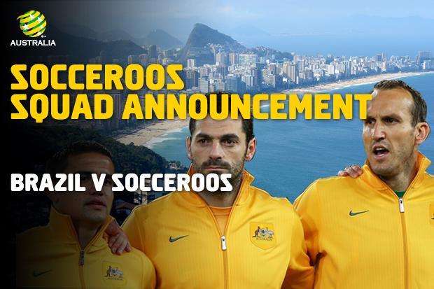 اختيار لانجيراك وكروس لتمثيل المنتخب أمام البرازيل