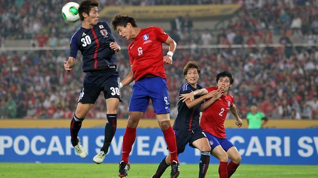 المدافع الكورى هونغ