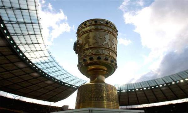 كبار ألمانيا يسيطرون على كأس ألمانيا
