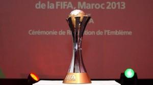 قرعة كأس العالم للأنديه في المغرب