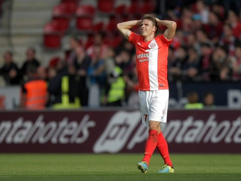 مولر يبدى خوفه وقلقه من مباراة بايرن ميونخ