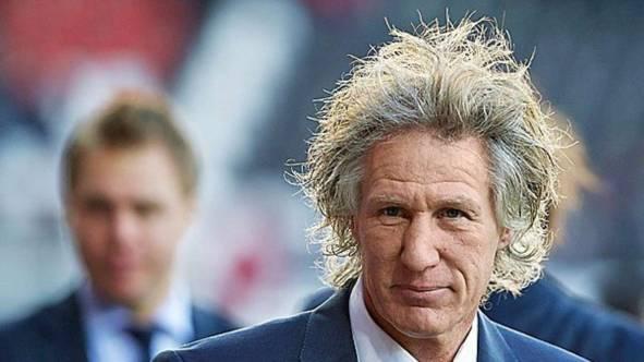 المدرب الهولندي الجديد لفريق نورنبيرغ