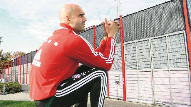 بيب غوارديولا