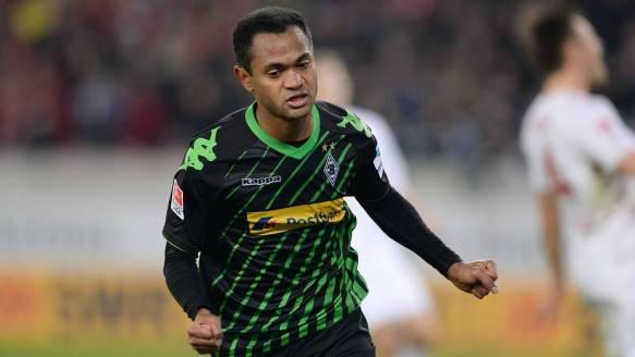 مونشنغلادباخ يحافظ على مكانه فى جدول الدوري الألماني