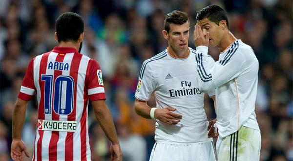 ريال مدريد أقوى خط هجوم بالعالم