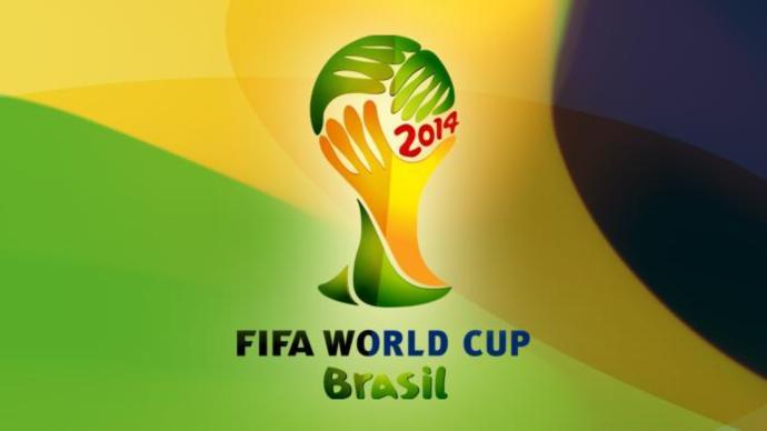 كأس العالم 2014 محاناً عبر ZDF