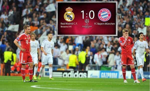 ريال مدريد عليه الندم!