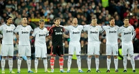 الكشف عن السبب الحقيقي لتأجيل مباراة ريال مدريد