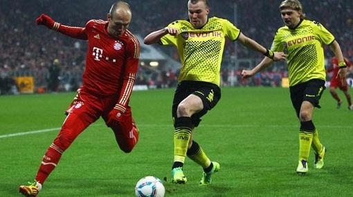 البايرن في مباراته رقم 229 في كأس المانيا