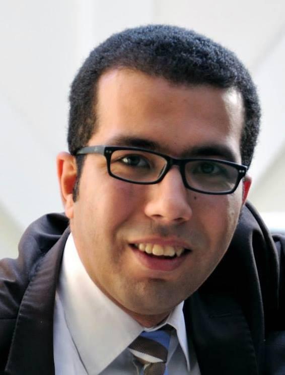 محمد السقا  رئيس رابطة بايرن ميونخ