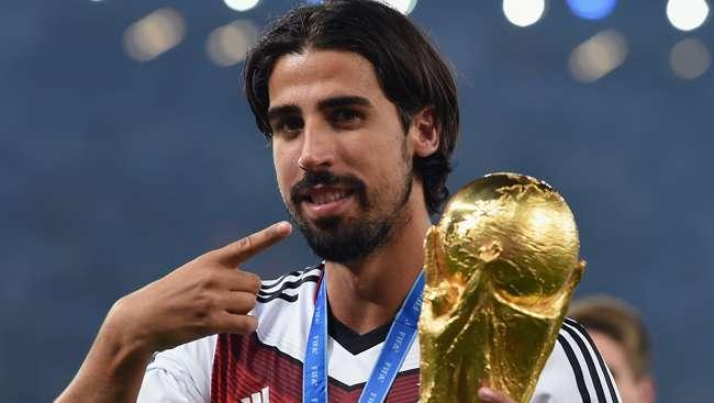 سامي خضيرة يرفض ريال مدريد قطعياً