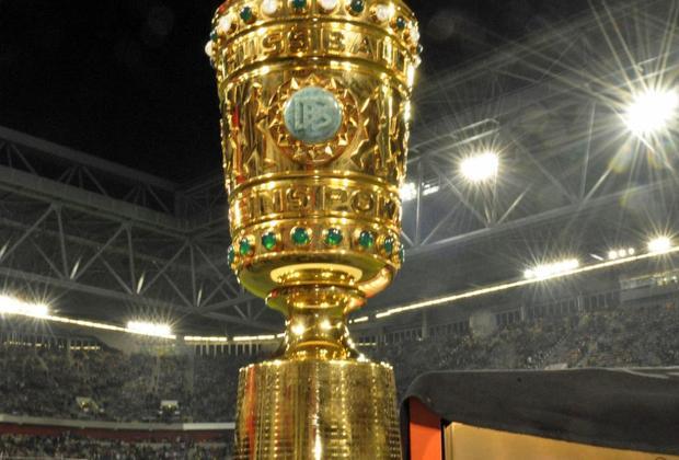 هامبورغ يواجه بايرن ميونخ في الدور الثاني من كأس المانيا