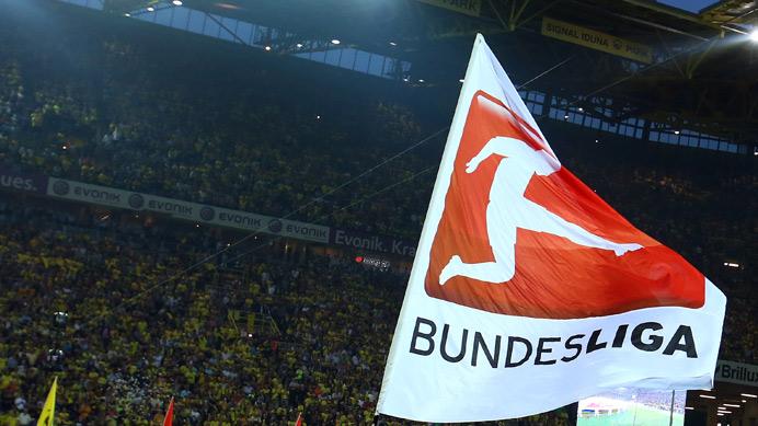 إرتفاع في قيمة الأندية الألمانية