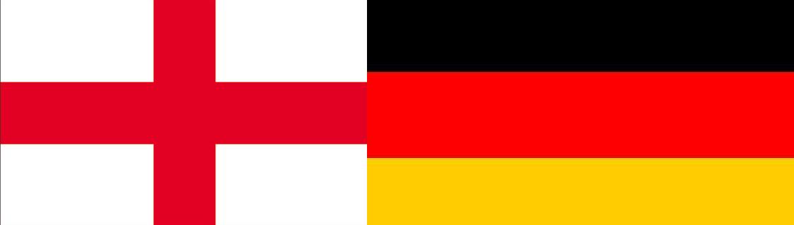الكرة الألمانية تواصل التفوق على نظيرتها الإنجليزية