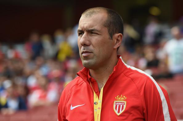 مدرب موناكو يعتبر فوز فريقه على ليفركوزن أمراً مهماً للغاية