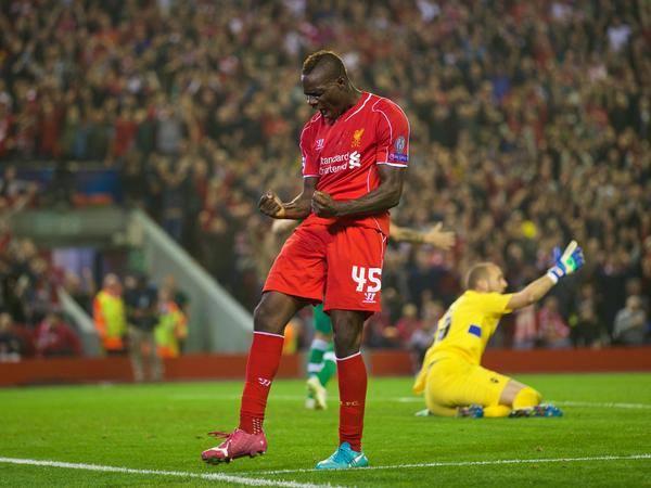 ليفربول ينتصر بأولى مباريات دوري الأبطال بطريقة درامية