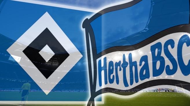 التشكيلة المتوقعة لمباراة هيرتا برلين vs هامبورغ