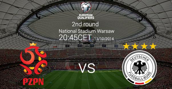 التشكيلة المتوقعة لمباراة المنتخب الألماني والبولندي