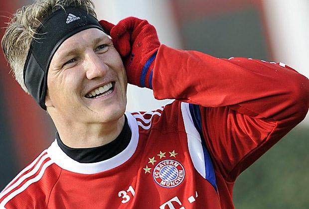 شفاينشتايغر جاهز للعودة للملاعب لأول مرة بعد غياب 132 يوم