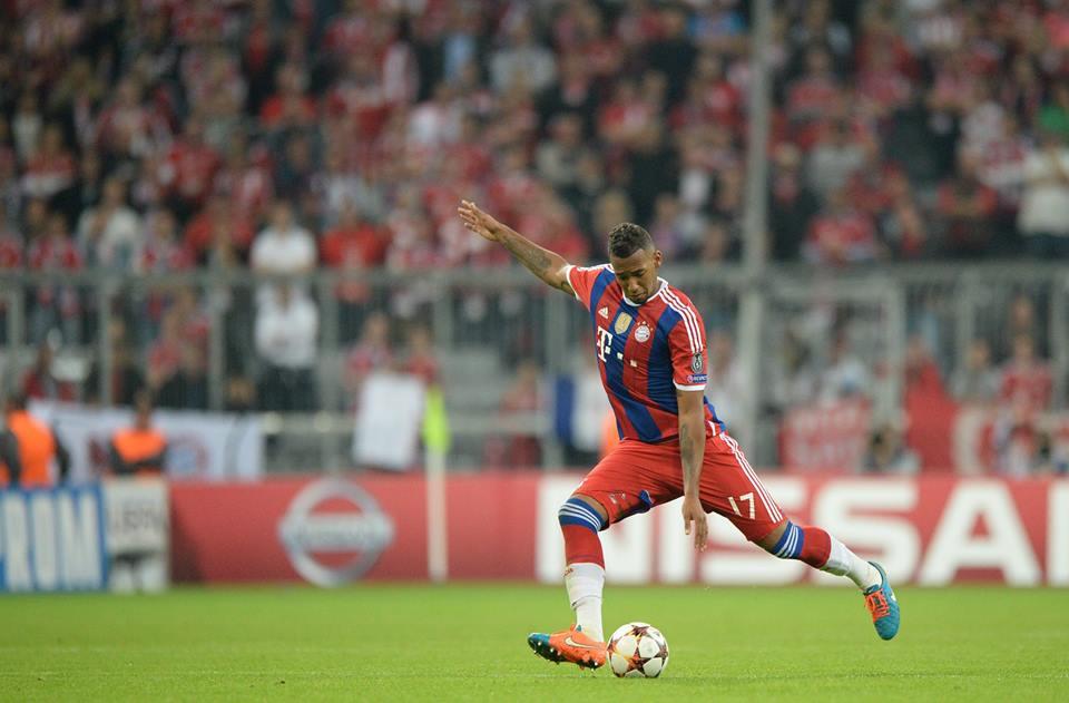 بواتينغ يشارك بـ50 مباراة بالدوري الألماني بدون خسارة
